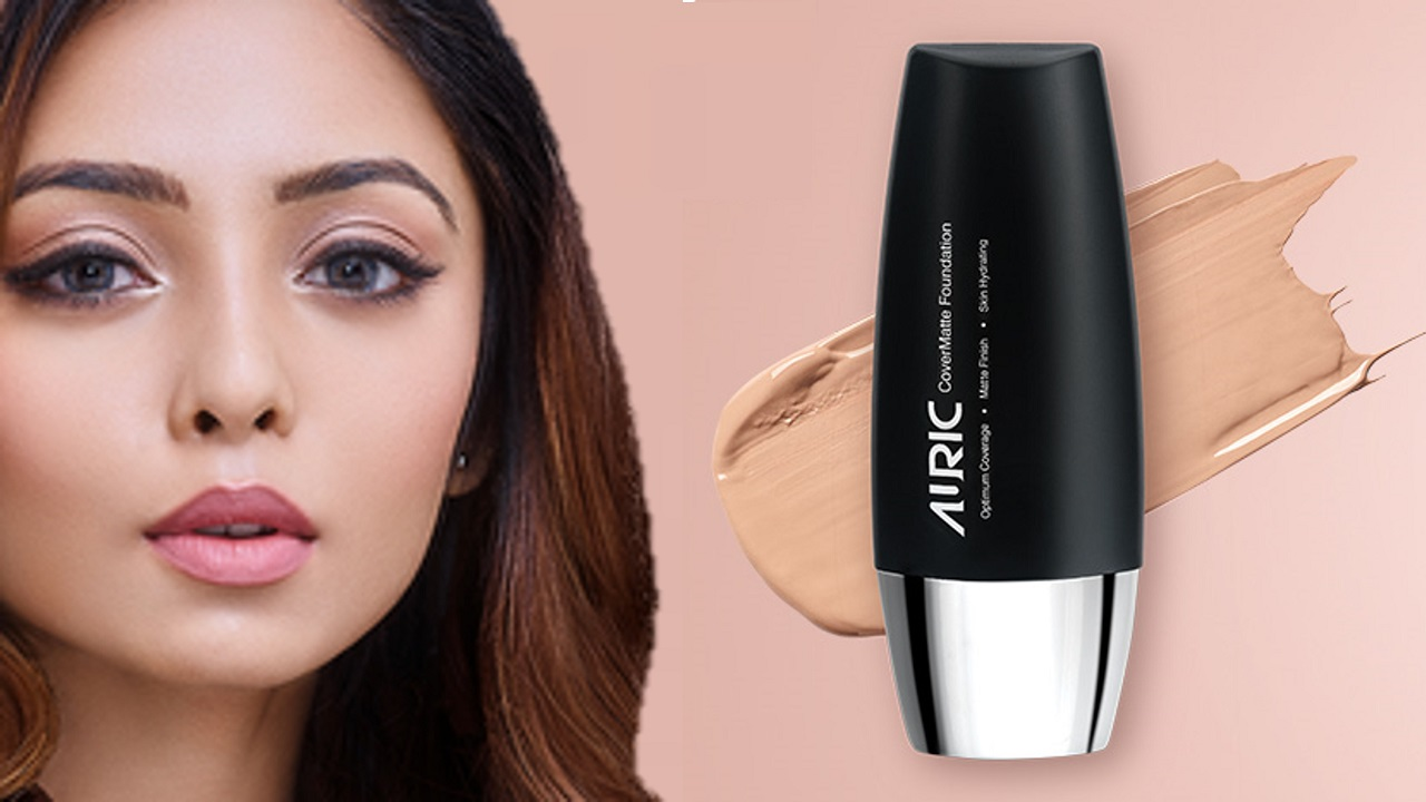 How to Choose the Right Foundation for Every Skin Type