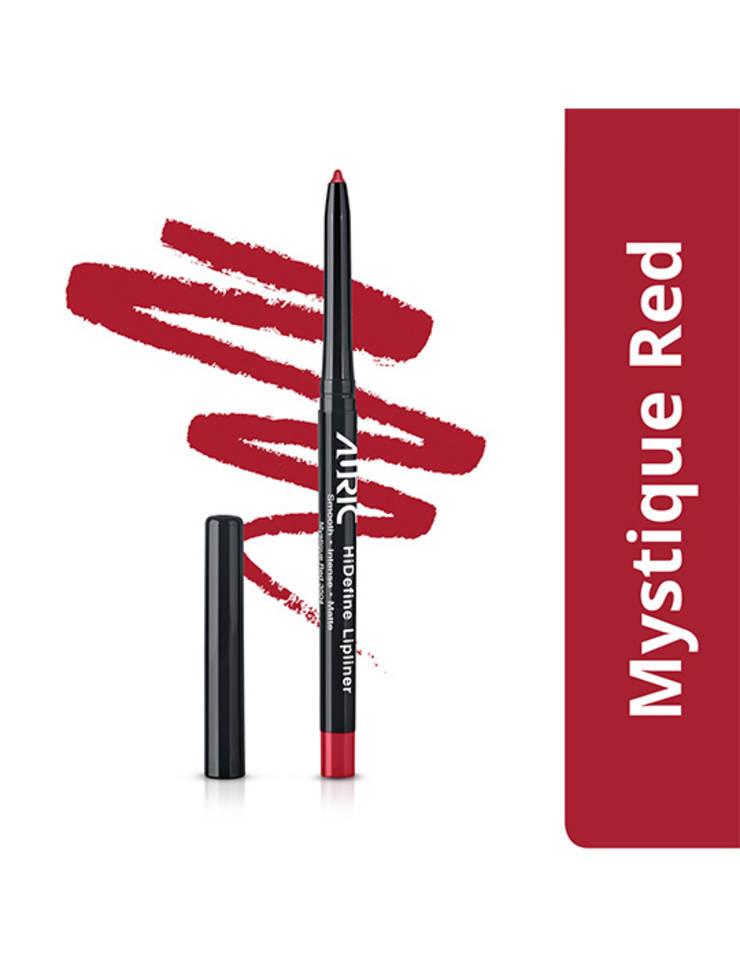 Auric Lipliner HiDefine Lipliner Mystique Red-3504, 0.35 gm