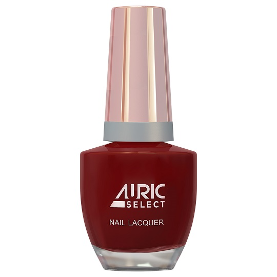 Auric Select Nail Lacquer, Dragon Berry