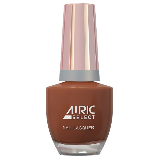 Auric Select Nail Lacquer, Creamsicle Punch