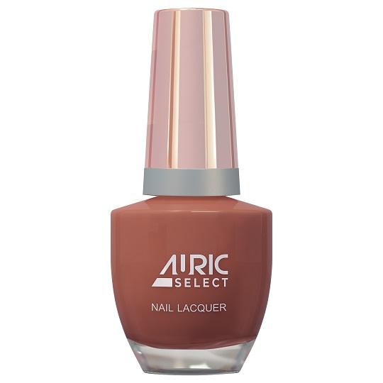 Auric Select Nail Lacquer, Caramel Sip